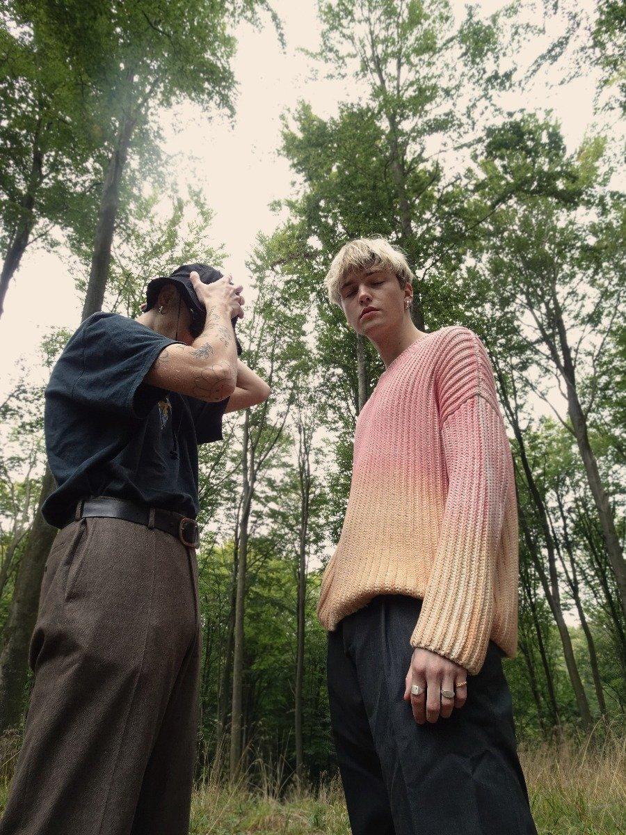 Nikolaj & Mathias styler Jane Kønig