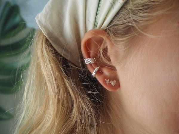 Matcha dina örhängen