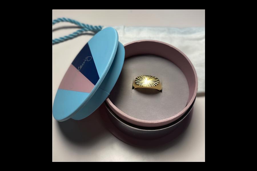 Sådan pakker du dine Jane Kønig smykker