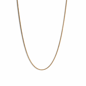 Palmedia Chain, 18 karat guld
