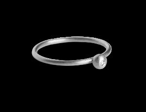 Princess Ring, sterling sølv