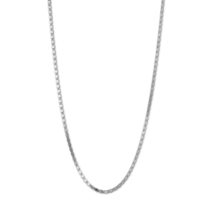 Envision S-Chain Necklace, sterlingsølv