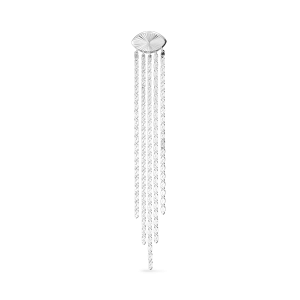 Envision S-Chain Stud, sterlingsilver