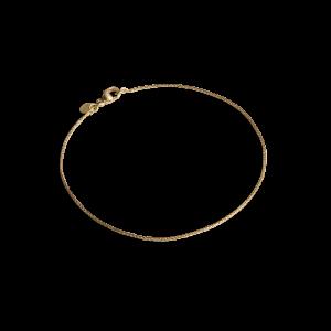 Palmedia Bracelet, 18 karat guld