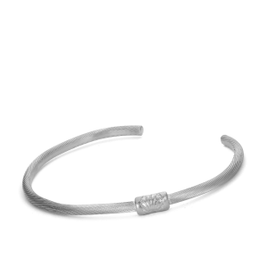 Salon bracelet, sterlingsølv