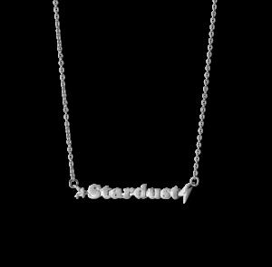 Stardust Necklace, sterlingsølv