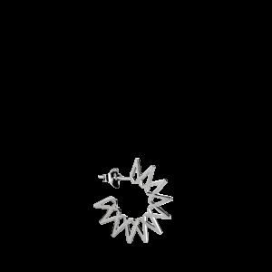 Small Sun, sterling sølv