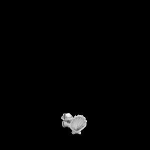 Scallop Ørestik | Bagfra | Sølv