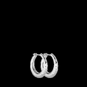 Rhombus | Lille | Blank sølv