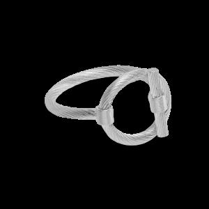 Souvenir Ring, vergoldetem Sterlingsilber