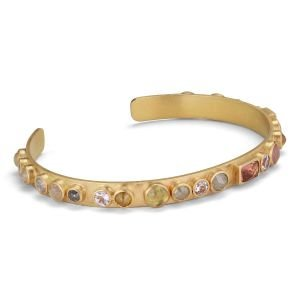 Exclusive Diamond Bracelet, 18 karat guld