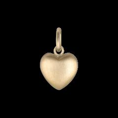 Small Heart pendant, 18-carat gold