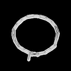Reflection Stretched bracelet, Sterlingsilber
