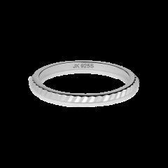 Small Reflection ring, sterlingsølv