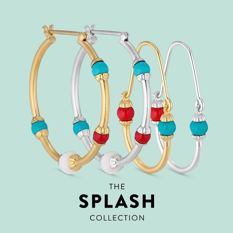 Splash by Jane Kønig